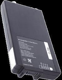 Batterie pour COMPAQ ARMADA