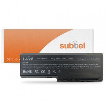 Batterie Toshiba Satellite