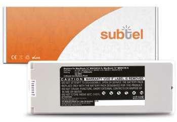 Apple 661-4254 Batterie
