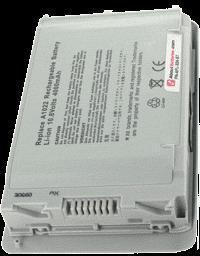 Batterie type APPLE A1079