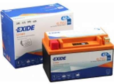 Batterie moto pour SYM 300