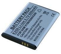 Batterie pour SAMSUNG SGH-C260