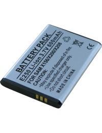 Batterie pour SAMSUNG SGH-E870