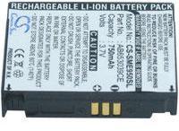 Batterie pour SAMSUNG SGH-E950