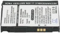Batterie pour SAMSUNG SGH-T809