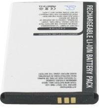 Batterie pour SAMSUNG M7500
