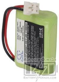 AUDIOLINE DECT 7501 batterie