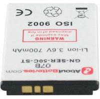 Batterie pour SONY ERICSSON