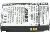 Batterie pour SAMSUNG SCH-i200