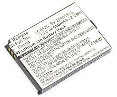 Swissvoice eSense Batterie