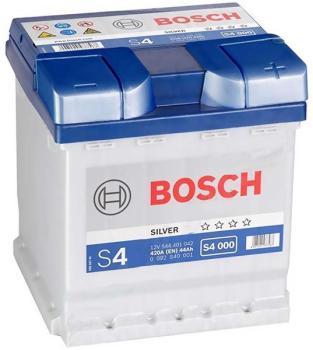 Batterie BOSCH Bosch S4000
