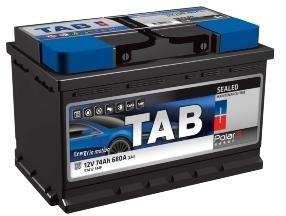 Batterie auto L1 12v 50ah