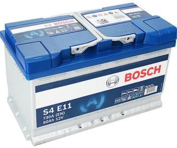 Batterie BOSCH Bosch Start