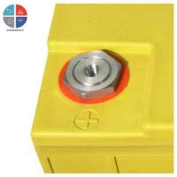 Batterie 12 v 60ah LifePo4
