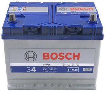 Batterie BOSCH Bosch S4026