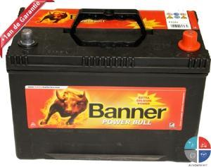 Batterie Auto 12v 95ah 720A