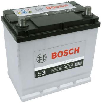 Batterie BOSCH Bosch S3017