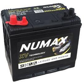 Batterie DUAL 12v 80ah 600A