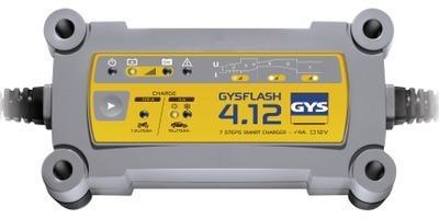 Chargeur de batterie Gysflash