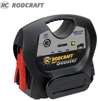 Booster batterie 12V - 3500A