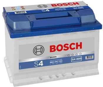 Batterie BOSCH Bosch S4009
