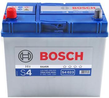 Batterie BOSCH Bosch S4023