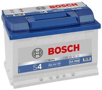 Batterie BOSCH Bosch S4008