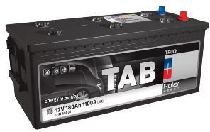 Batterie PL Agri B14G Numax