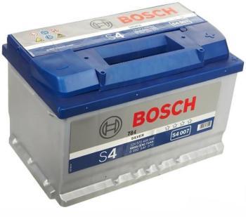 Batterie BOSCH Bosch S4007
