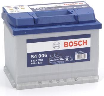 Batterie BOSCH Bosch S4006