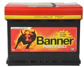 Batterie Auto 12v 60ah 540A