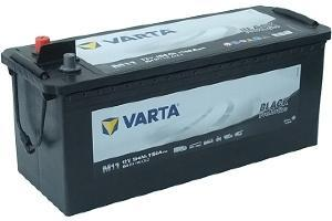 Batterie PL Agri M11 12v 154ah