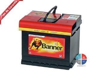 Batterie Auto 12v 50ah 450A