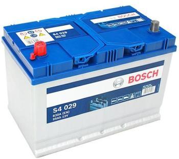 Batterie BOSCH Bosch S4029