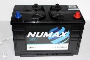 Batterie PL Agri LUCAS 12V