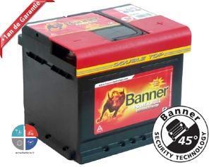 Batterie Auto 12v 44ah 420A