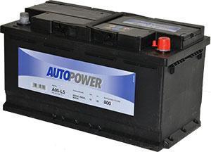 Batterie auto H8 L5 12V 95ah