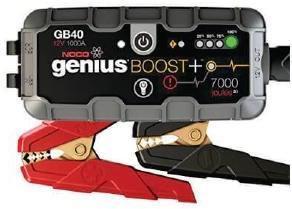 Booster NOCO GB40 12v 1000A