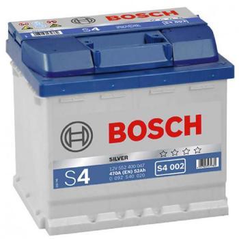 Batterie BOSCH Bosch S4002