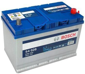 Batterie BOSCH Bosch S4028