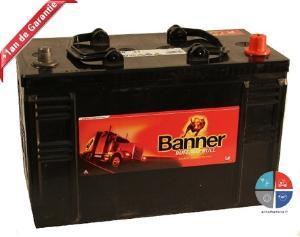 Batterie PL Agri 12v 110ah