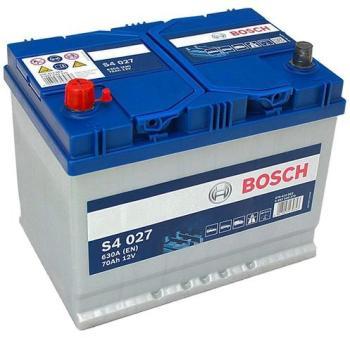 Batterie BOSCH Bosch S4027