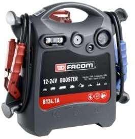 Booster de batteries 12 -
