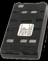 Batterie pour SAMSUNG VP-A