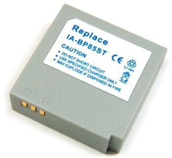 Batterie IA-BP85ST pour caméscope
