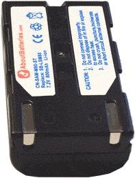 Batterie pour SAMSUNG VP-DC171