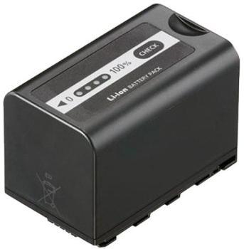 Panasonic Batterie VW-VBD58