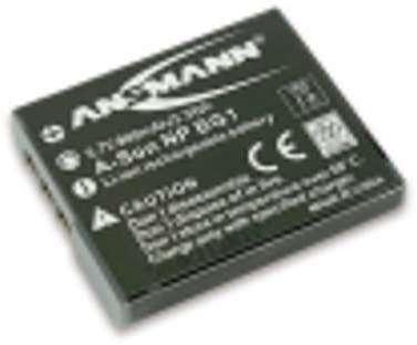 Batterie pour appareil photo