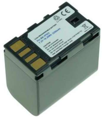 JVC GZ-MG175 Batterie