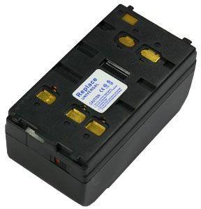 Batterie Sony NP-55 4200mAh